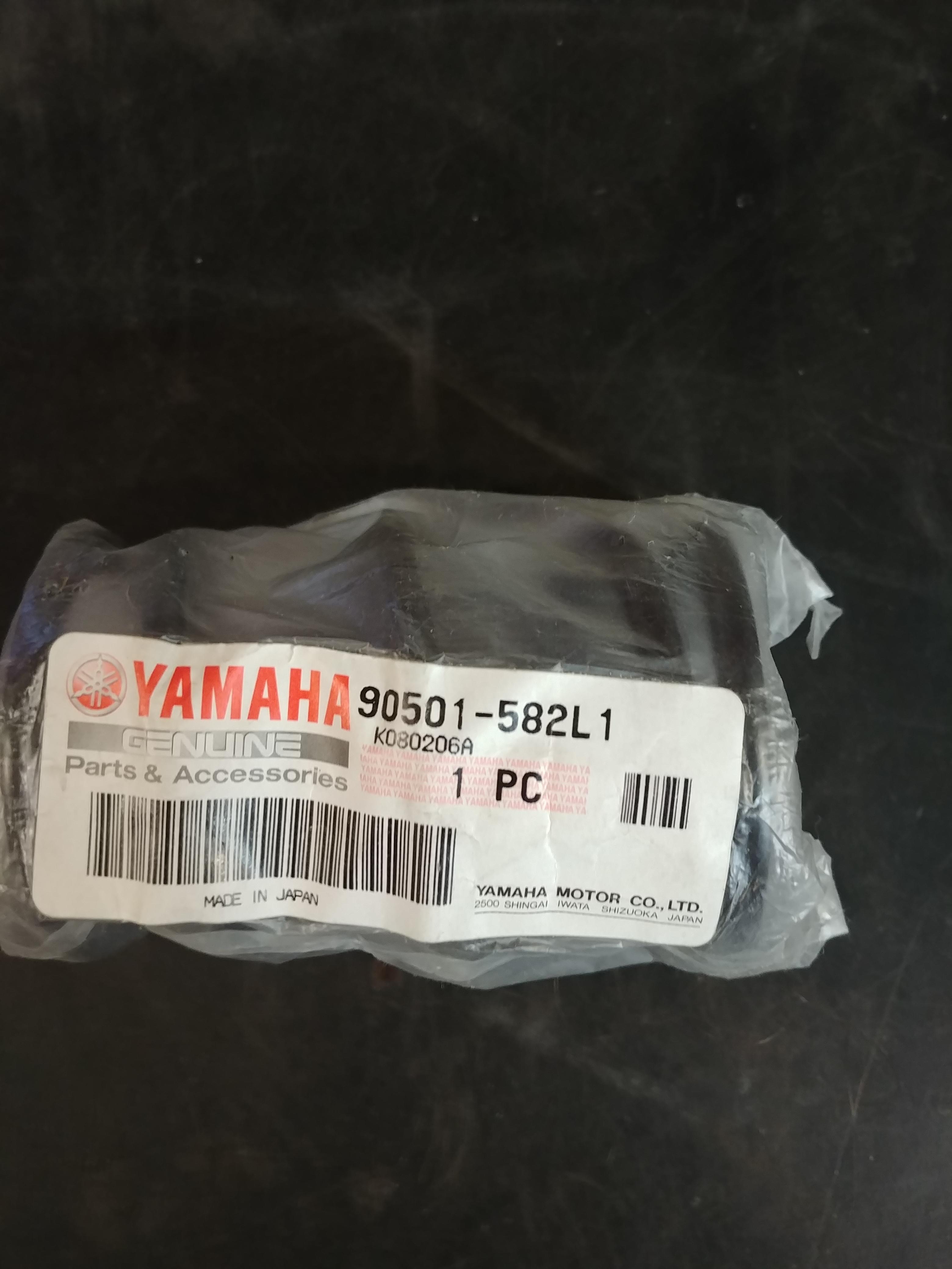 New Yamaha #90501-582L1-00 Primary Secondary Clutch Compression Spring  UR (Y-SL-Y) x1